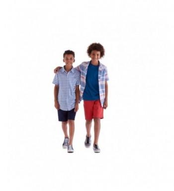 Cheap Boys' Button-Down Shirts Outlet Online