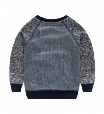 Boys' Fashion Hoodies & Sweatshirts