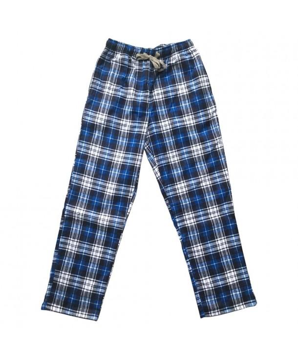 WORW Boys Cotton Pajama Pants