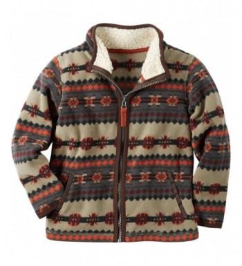 Carters Boys Knit Layering 243g638