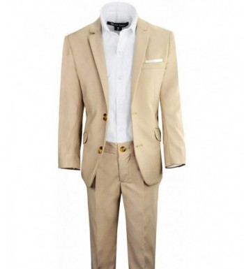 New Trendy Boys' Suits & Sport Coats Outlet Online