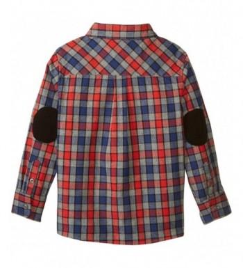 Cheap Boys' Button-Down Shirts