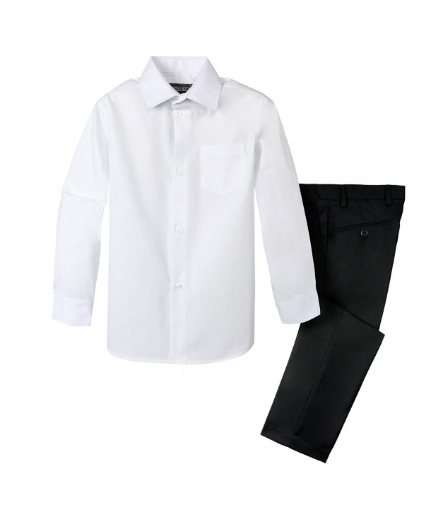 Spring Notion 2 Piece Dress Pants