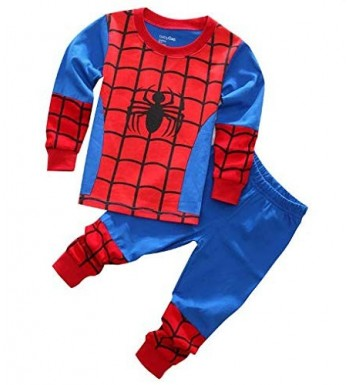 Discount Boys' Pajama Sets Online