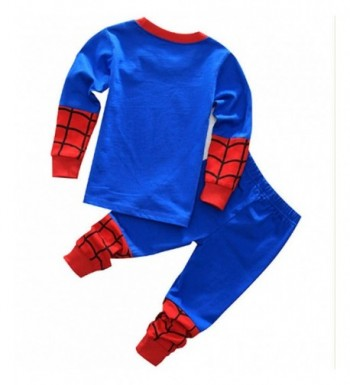 Designer Boys' Sleepwear On Sale