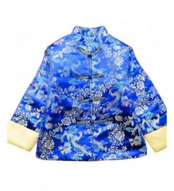 CRB Fashion Chinese Cheongsam Clothes