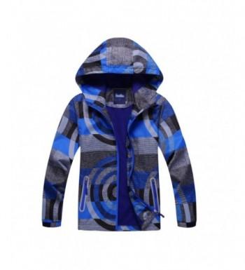 LOKTARC Outdoor Windbreaker Windproof Jackets