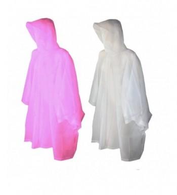 Cheapest Boys' Rain Wear
