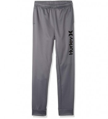 Hurley Boys Big Therma Jogger