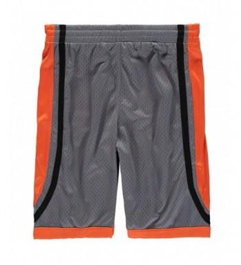Boys' Athletic Shorts Clearance Sale