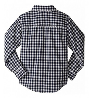 Boys' Button-Down Shirts for Sale