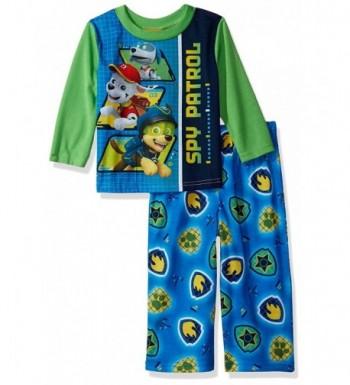 Nickelodeon Baby Patrol 2 Piece Pajama