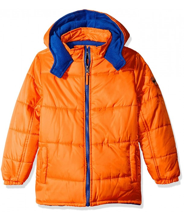 iXtreme 74245 Boys Ripstop Puffer