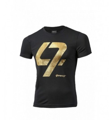 djbravo47 Boys 47 Black Gold