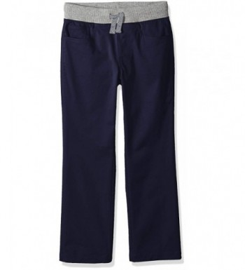 Spotted Zebra Waistband 5 Pocket Pants