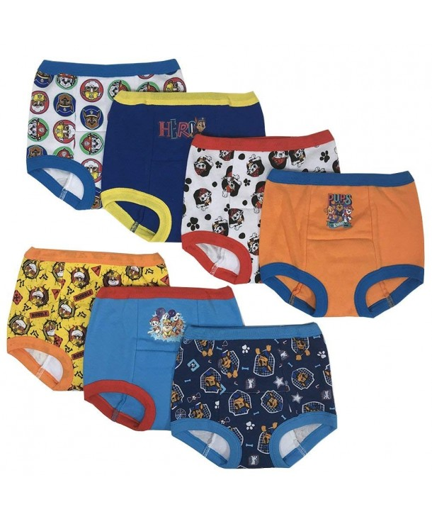 Handcraft Patrol Training Underwear Toddler