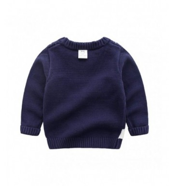Fashion Boys' Pullovers On Sale