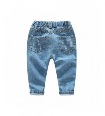 Latest Boys' Jeans Online Sale