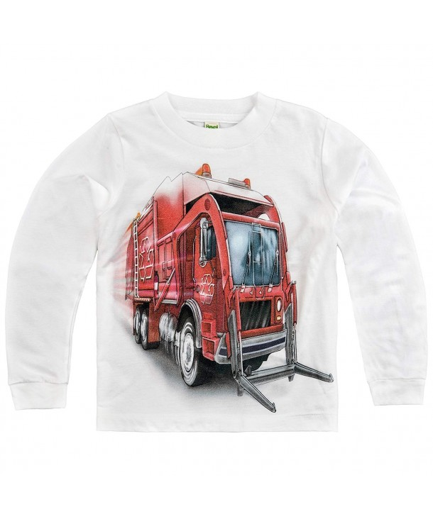 Shirts That Go Garbage T Shirt