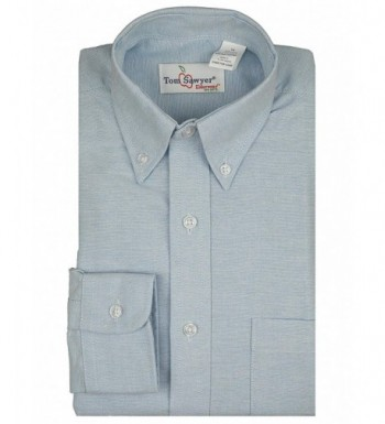 Tom Sawyer Sleeve Buttondown Regular