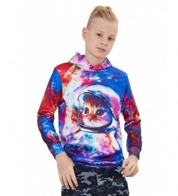 Boys' Fashion Hoodies & Sweatshirts Wholesale