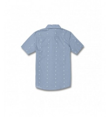 Cheap Designer Boys' Button-Down Shirts