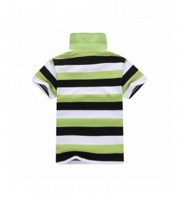Fashion Boys' Polo Shirts Online
