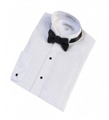 Designer Boys' Dress Shirts Clearance Sale