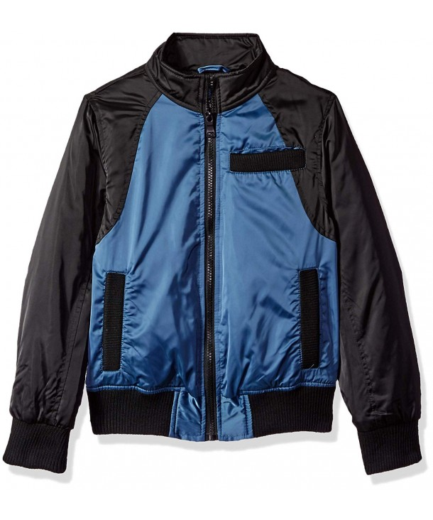 Urban Republic Heavy Satin Jacket