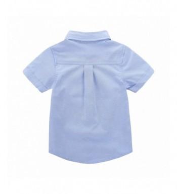 Designer Boys' Polo Shirts