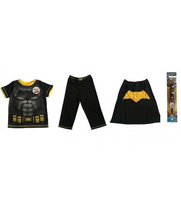 DC Comics Little Batman Bundle