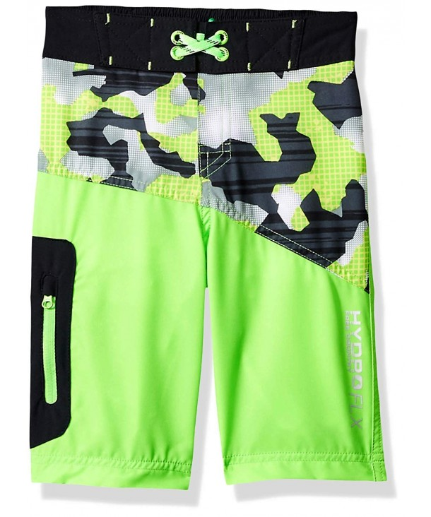 Free Country Little Zones Shorts