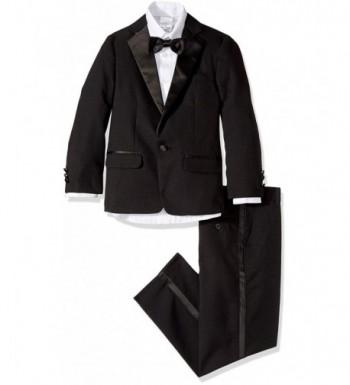 Nautica 4 Piece Formal Tuxedo Set