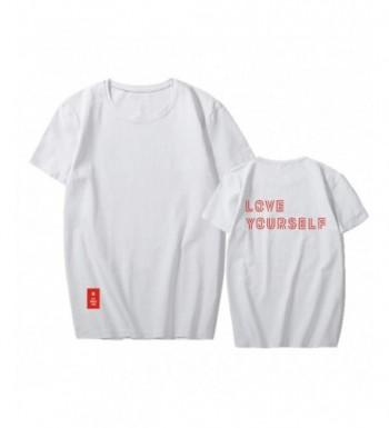 Aopostall Shirt Yourself Bangtan Merchandise