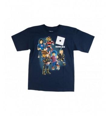 ROBLOX Boys Short Sleeve Shirt