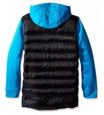 Boys' Down Jackets & Coats Online