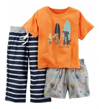 Carters Boys Pc Poly 363g016