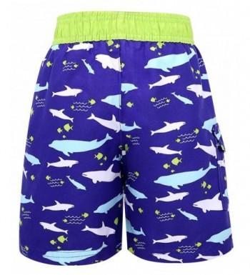 Fashion Boys' Swim Trunks Clearance Sale