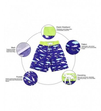 Boys' Swimwear Online