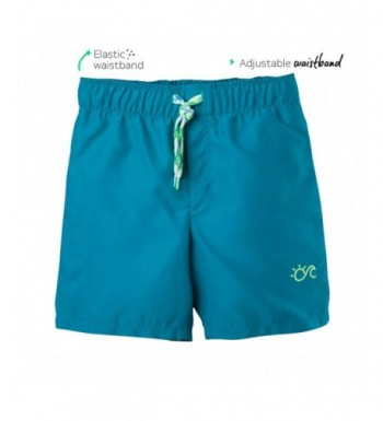 OFFCORSS Colorful Swimming Trunks Swimsuit