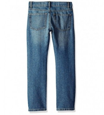 Cheapest Boys' Jeans