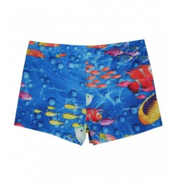 Boys' Swim Trunks