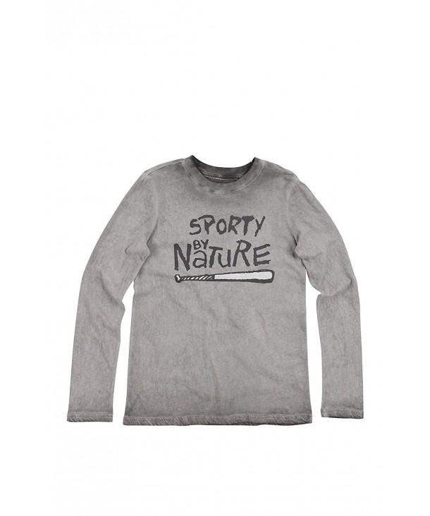 BUTTER SUPER SOFT Mineral T Shirt