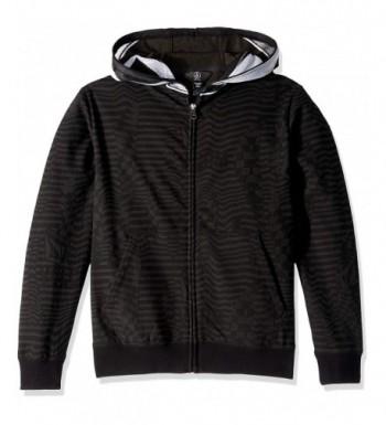 Volcom Boys Stone Hooded Sweatshirt