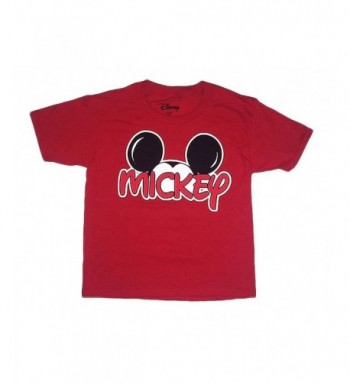 Disney Mickey Mouse Family Shirt