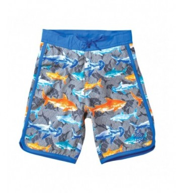 UV SKINZ Retro Board Shorts