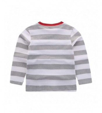 Trendy Boys' T-Shirts
