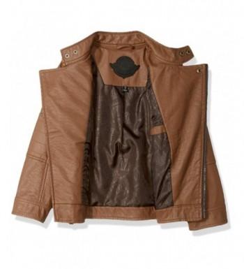 Hot deal Boys' Outerwear Jackets & Coats Outlet Online