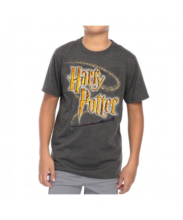 Harry Potter T Shirt Heather X Large