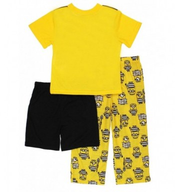 Cheap Real Boys' Pajama Sets Wholesale